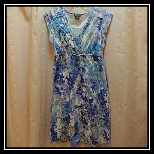 Dresses & Skirts - Eddie Bauer Summer Dress